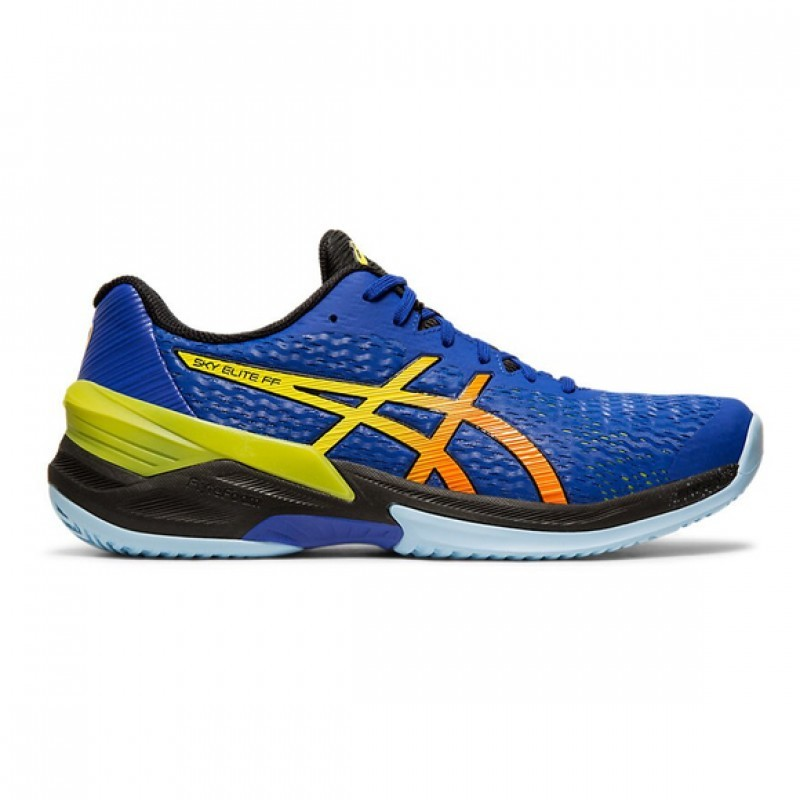 Chaussures Asics sky elite ff