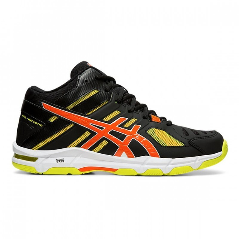 Chaussures montantes Asics Gel-beyond 5