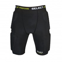 Short de compression avec PADS Select 6421