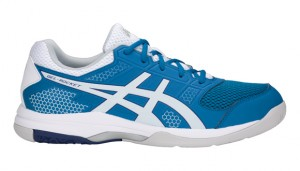 Chaussures Homme Asics Gel-Rocket 8