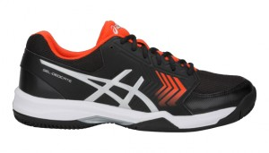 Chaussures Homme Asics GEL-DEDICATE 5 CLAY