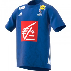 Maillot domicile junior France 2019/20